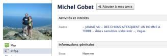 Michel Gobet