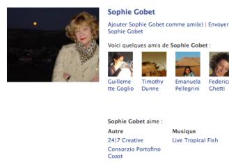 Sophie Gobet