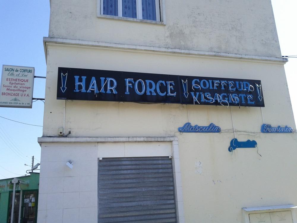 hair-force